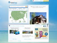 HomeAway Vacation Rentals: Beach Houses, Condos, Cabins, Villas & Vacation Rental Homes