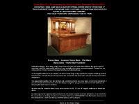 Home Bars - Custom Home Bars - Home Bar Furniture
