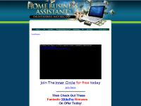 Start a home based business|Home Business Resource Center