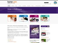 Domiciliary Care, Housing, Peripatetic Services, Nursing Services