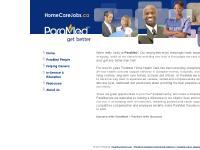 homecarejobs.ca homecare jobs, home care jobs, homecare career