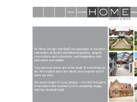 DH Building :: Home Design & Build :: Architects