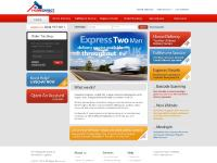 Homedirect Logistics - Two Man Home Delivery Service, Fulfilment Services and Express Parcels
