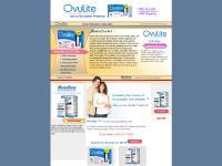 Ovulite and Ovulex