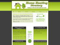Home Heating Directory