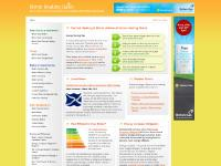 Home Heating Guide - Boiler and Central Heating Installations, Repairs, Maintenance and Advice