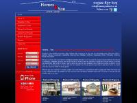 Letting Your Property, Property Mangement, Links, Acquaint CRM