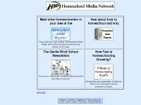 Homeschool Media Network