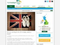 Home | HomestayFriend | Homestay Accommodation in the UK
