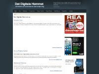 Det Digitala Hemmet nu