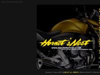 Honda Hornet - The Hornet's Nest - www.hondahornet.co.uk
