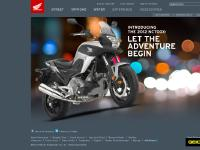 Honda Powersports - Motorcycles, ATVs, Scooters, Watercraft