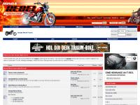 Honda Rebel Forum - Powered by vBulletin