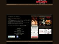 Steakhouse Richmond, VA (Innsbrook) Steaks, Ribs, Chops - Hondos