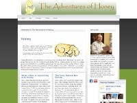 The Adventures of Honey | Welcome to The Adventures of Honey