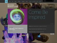 Honolulu Academy of Arts » Come Be Inspired