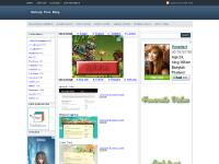 | Blogger Layouts, Blogspot Templates and Themes