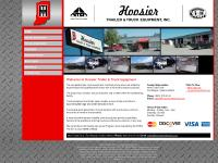 hoosiertrailerandtruck.com Truck Inventory, Truck Equipment, Trailers