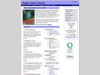 horleysurrey-tc.gov.uk Horley Surrey Gatwick Airport