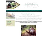 Hornby Dublo Emporium - Index