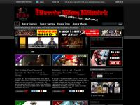 Horror News Network - Complete coverage of all things HORROR!