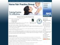 horsefairpractice.nhs.uk