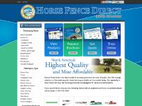 Welcome To HorseFence Direct!