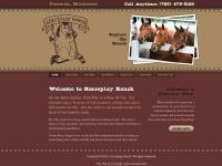 Horseplay Ranch