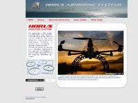 Horus Airborne Sytems - HORUS