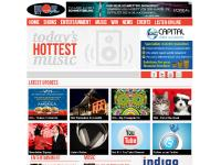 Hot 91.1 Sunshine Coast Radio - Todays Hottest Music