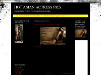HOT ASIAN ACTRESS PICS