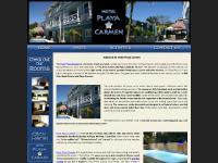 hotel-playacarmen.com playa mal pais, playa carmen, costa rica