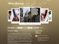 Budget Hotel Florence | Hotel Balcony Florence | Official Site |
