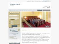 Hotel Brussels Belgium | Hotel en Bruselas - Web Oficial