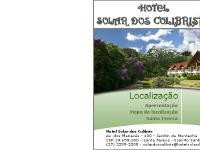 hotelsolardoscolibris - Hotel Solar dos Colibris