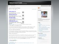 hotmailemailfinder.org hotmail email finder