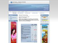 Hotmail Forwarder