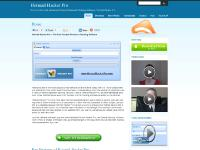 Free Hotmail Password Hacking Software