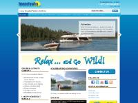 Small Boat Rentals, Rentals from Jones Valley/Shasta, Rentals from Melones/Gold Country, Houseboat Ownership Program