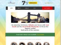 7 Years of SSRadio - Saturday 23rd June 2012