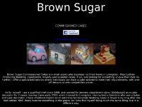 House of Brown Sugar