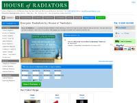 houseofradiators.co.uk designer radiators, glass radiators, contemporary radiators