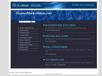 houseofthewolfman.com web hosting, provider, php hosting