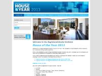 Registered Master Builders - House of the Year & Commercial Project Awards