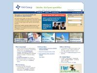 Housing Authority Insurance Group Web Site