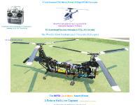 hovercopter.com RC