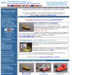 Radio Control Hovercraft Models - Model Hovercraft Kits, Plans and Parts -