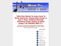 How to Write a Song | Learn Essential Songwriting Tips and Techniques! Songwriter, Write Song, Songwriting Ideas