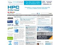 HPC in the Cloud: Dedicated to covering high-end cloud computing in science, industry and the datacenter