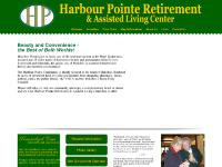 Welcome to Harbour Pointe Retirement & Assisted Living - Mukilteo WA